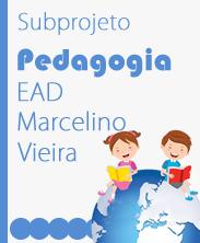 Subprojeto Pedagogia