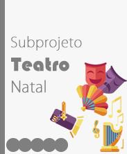 Subprojeto Teatro