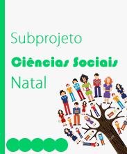 Subprojeto Ciências Sociais