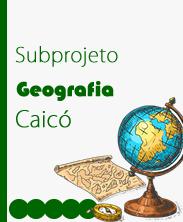 Subprojeto Geografia