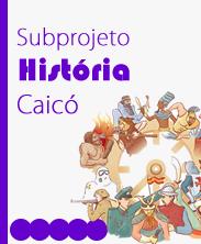 Subprojeto História
