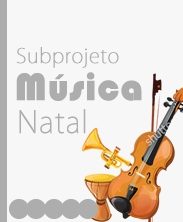 Subprojeto Música